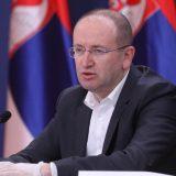 Gojković: Epidemiološka situacija i dalje nesigurna da bismo ublažili mere 10
