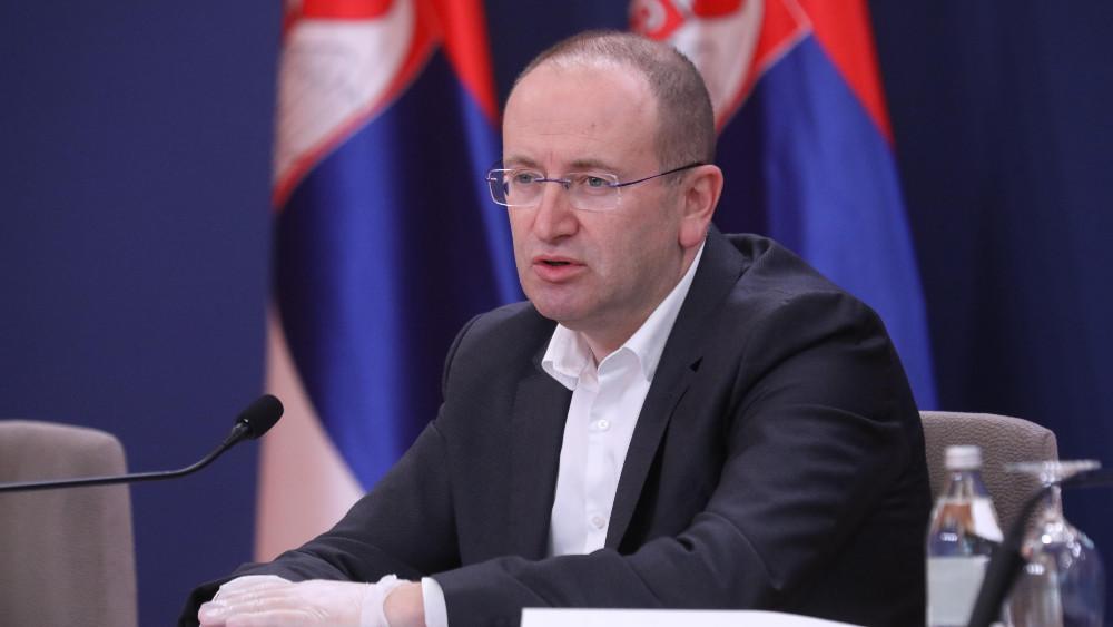 Pokrajinski sekretar: Epidemiološka situacija u Srbiji izuzetno nepovoljna 1