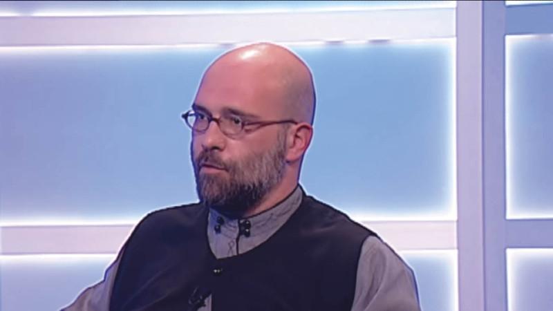 Vukašin Milićević: Sveštenik iz Utiska 1