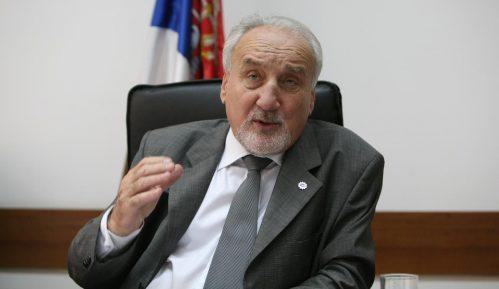 Vukčević: Strateški cilj im je da unište svedoke 12