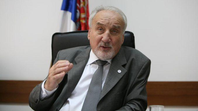 Vukčević: Strateški cilj im je da unište svedoke 1