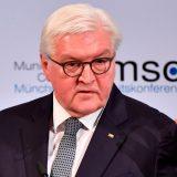 Nemački predsednik Štajnmajer najavio da će tražiti drugi mandat 2