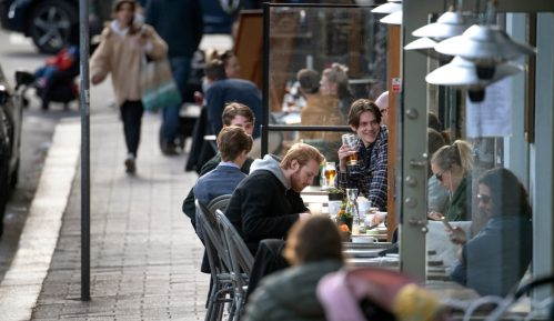 Švedska nije promenila strategiju u borbi protiv korona virusa 8