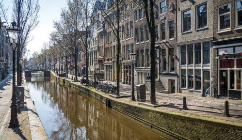 Kakve su mere na snazi u Holandiji? 3