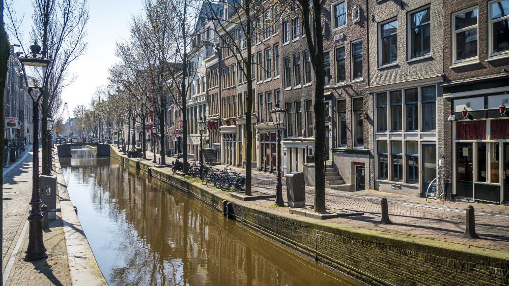 Holandija: Izbori u doba korone 1