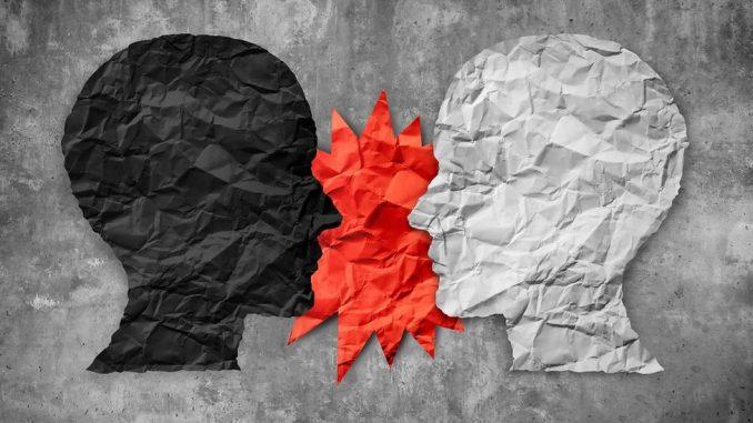 Kako se raspravljati sa rasistom: Pet oborenih mitova 1