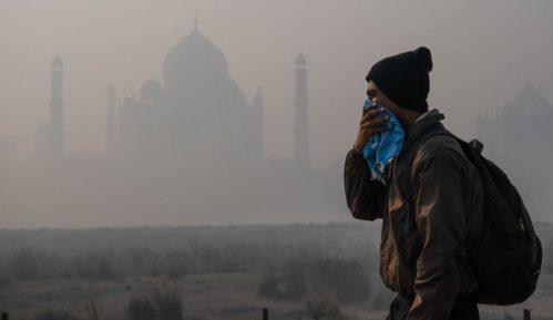 Zagađen vazduh: Da li je to smrtonosnije od pušenja 1