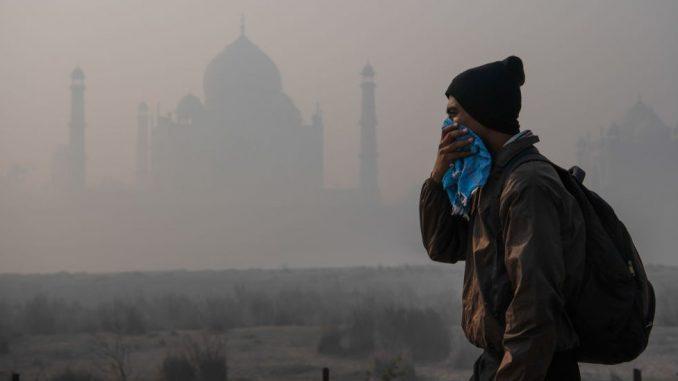 Zagađen vazduh: Da li je to smrtonosnije od pušenja 4