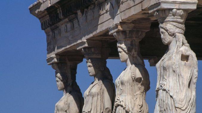 Čitanje i klasična literatura: Kad progovore žene iz Odiseje i Ilijade, otkrivamo potpuno novi svet 2