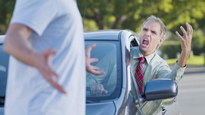 Razmetljiva kola voze najgori ljudi, pokazuje istraživanje 3