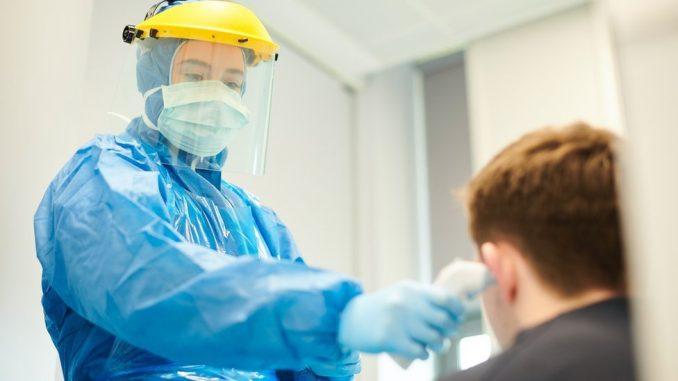 Korona virus: Skoro dva miliona zaraženih u svetu, pred Srbijom 84 sata vikend-karantina 3
