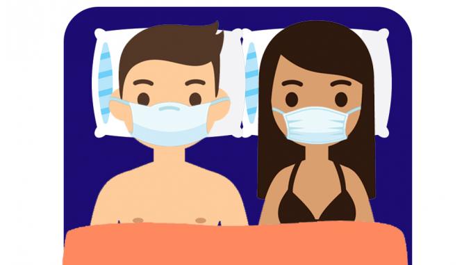 Korona virus i seks: Sve što ste hteli da znate a niste imali koga da pitate 3