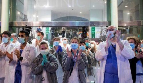 Korona virus: Od besplatnog roštilja do vakcina, sedam događaja koji ulivaju nadu 7