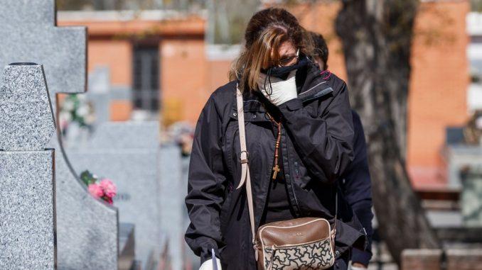 Korona virus: Težak dan za Španiju, crna predviđanja za Ameriku 2