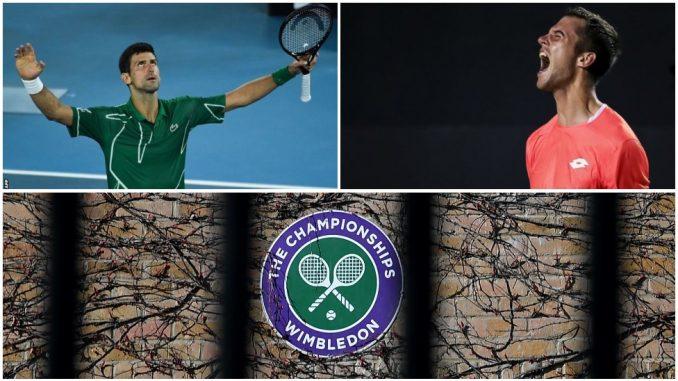 Korona virus i tenis: Laslo Đere, otkazani turniri, kako do novca i gde je tu Novak 2