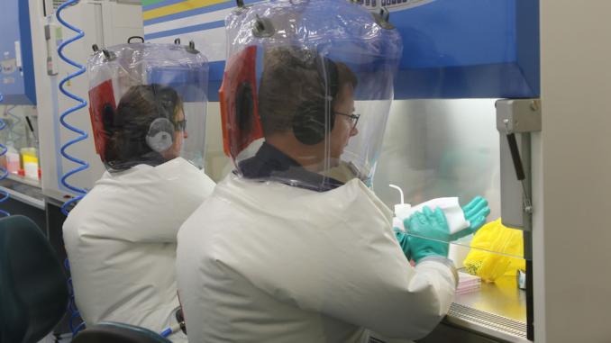 Korona virus: Naučnici u Australiji započeli testiranje mogućih vakcina 3