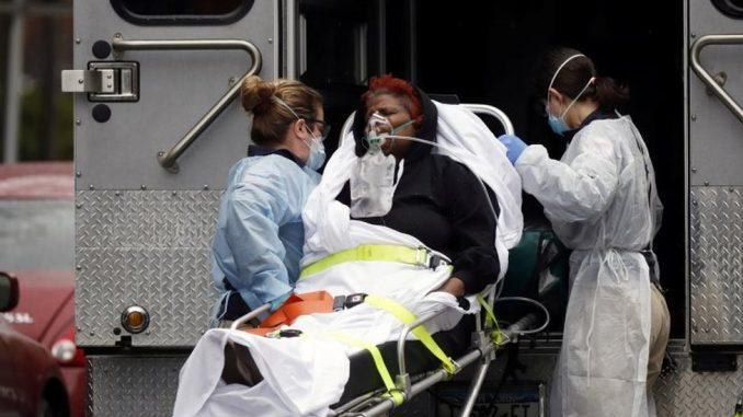 Korona virus: Još tri smrtna slučaja u Srbiji, situacija se pogoršava u Americi 4