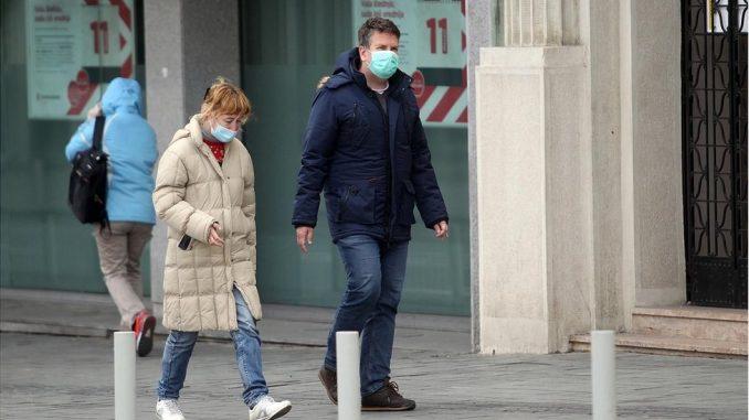 Korona virus: Italija ne miruje - u Srbiji novinarka privedena, pa puštena 3
