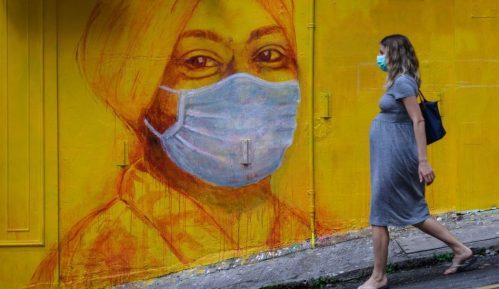 """Korona virus, Narodni front, porođaj i trudnoća: """"Lekari su bili super, ali strah je neopisiv"""" 14"""