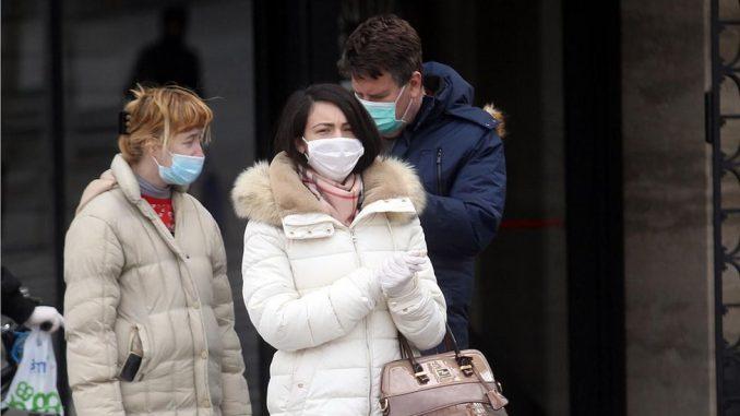 Korona virus: Još tri smrtna slučaja u Srbiji, stroža zabrana kretanja vikendom, više od milion obolelih u svetu 2