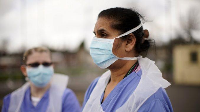 Korona virus: Milion obolelih u svetu, crni rekord SAD - 1.169 žrtava za jedan dan 4