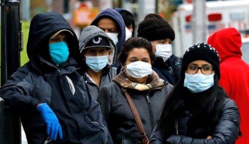 Korona virus: Tramp odbija da nosi zaštitnu masku, u Americi skoro 1.500 novih žrtava 15