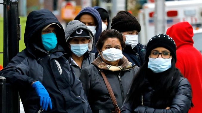 Korona virus: Tramp odbija da nosi zaštitnu masku, u Americi skoro 1.500 novih žrtava 4