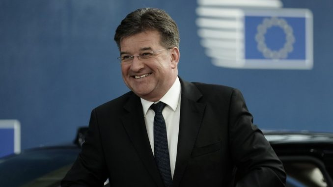 Miroslav Lajčak: Ko je novi evropski posrednik za Kosovo 2