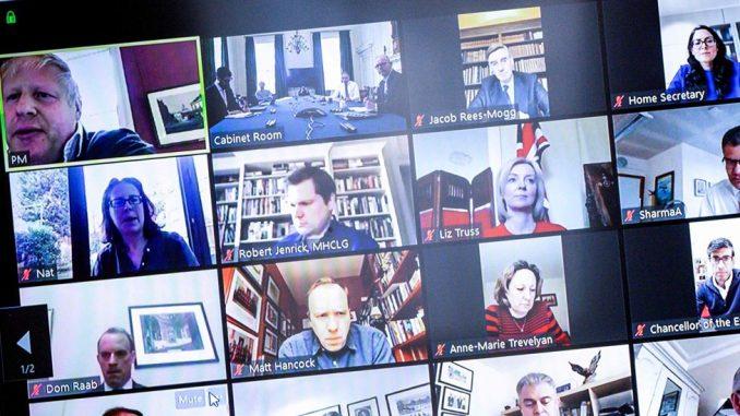 Korona virus i aplikacije za video poziv: Kako okupiti porodicu preko ekrana 2