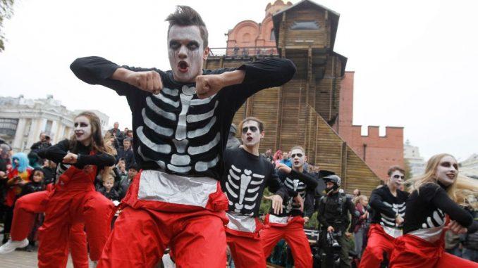 Kuga, zombiji i vampiri: Smrtonosni virusi na holivudskom platnu 2