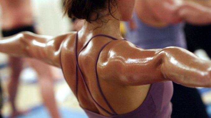 Treniranje, joga i korona virus: Kako biti fit u karantinu i izolaciji 3