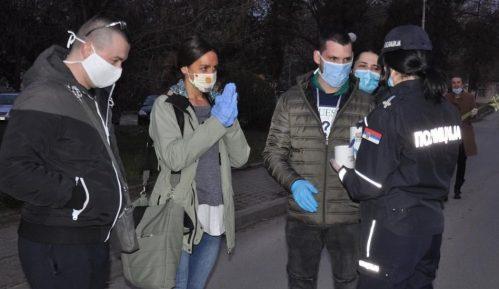 Korona virus: U zemljama Zapadnog Balkana ukupno 120 žrtava - Srbija u totalnoj izolaciji do ponedeljka ujutru 5