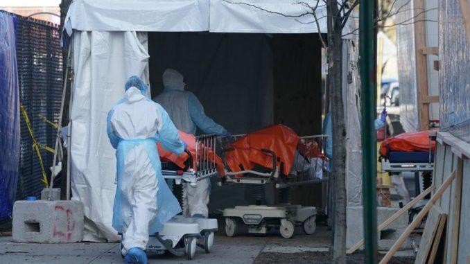Korona virus: Boris Džonson u bolnici, broj zaraženih na Balkanu raste 3