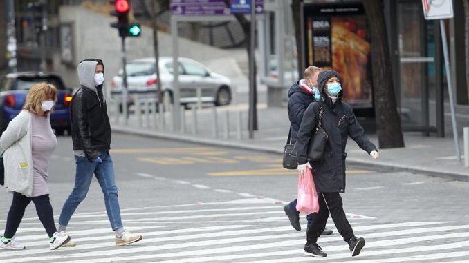 Korona virus: Preminulo još sedam ljudi u Srbiji, polovina zaraženih u Beogradu 2