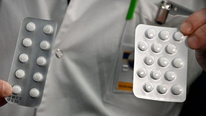 Korona virus i hlorokin: Da li zaista radi 3