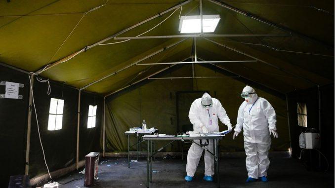 Korona virus: Kako je pandemija zbližila Beograd i Prištinu 2