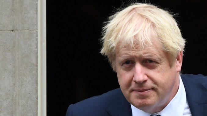 Korona virus: Britanski premijer Boris Džonson proveo noć na intenzivnoj nezi u bolnici 2