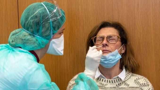 Korona virus i testovi: Koje zemlje Balkana i sveta najviše, a koje najmanje testiraju 4