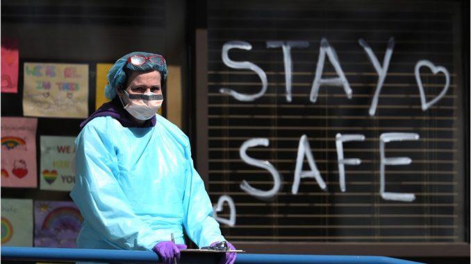 Korona virus: SAD ima najviše zaraženih u svetu, otvoren Vuhan, vodeći naučnik EU dao ostavku 2