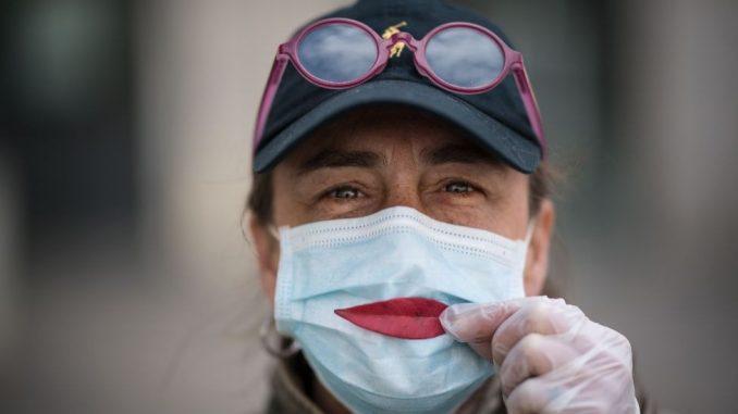 Korona virus: Zabrana kretanja u Srbiji do subote, zaražen premijer Rusije, 30 miliona Amerikanaca ostalo bez posla 3