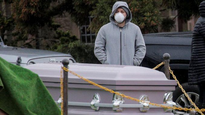 Korona virus: Srbija se sprema za karantin, crni rekord u Njujorku, Džonson izašao sa intenzivne 2