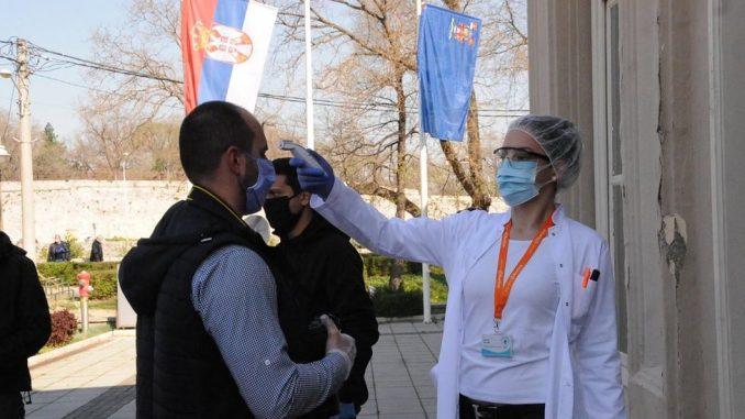Korona virus: Srbija u potpunoj izolaciji do ponedeljka, skoro 100.000 preminulih u svetu 6