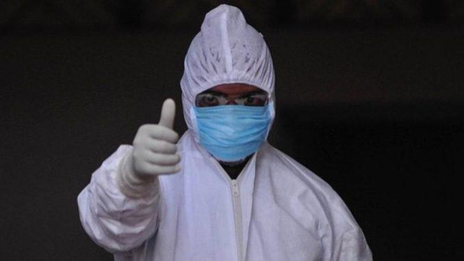 Korona virus: Hrana za ugrožene i čarobnjaci u bolnicama, pet događaja koji ulivaju nadu 3
