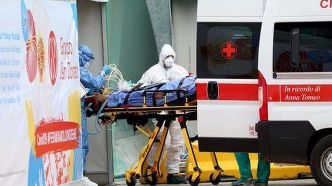Korona virus: U Srbiji 85 žrtava virusa korona, premijer Boris Džonson negativan na virus 4