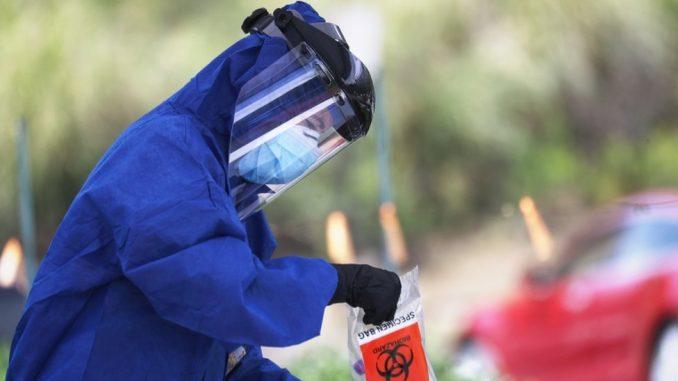 Korona virus: Uskrs širom sveta u vanrednim okolnostima, u Srbiji 80 žrtava korone, Džonson pušten iz bolnice 1