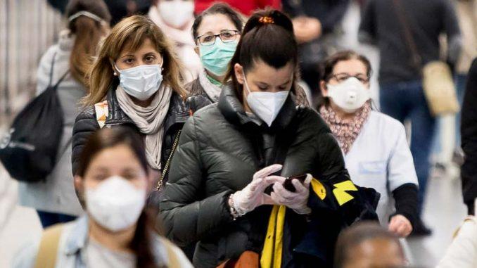 """Korona virus: U Srbiji se otvaraju pijace, Španija glasa o produženju karantina, UN upozorava da svetu preti glad """"biblijskih razmera"""" 4"""