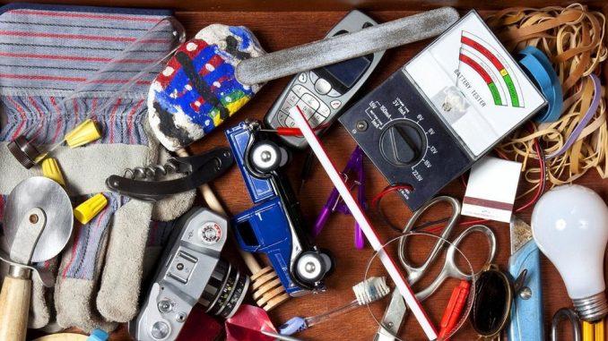 Kako iskopavati dragocene metale u vašoj rođenoj kući 1