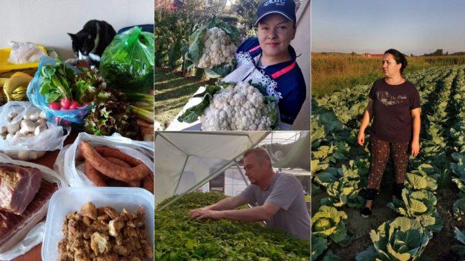 Korona virus i poljoprivreda u Srbiji: Volonteri menjaju način prodaje domaće hrane u Srbiji 4
