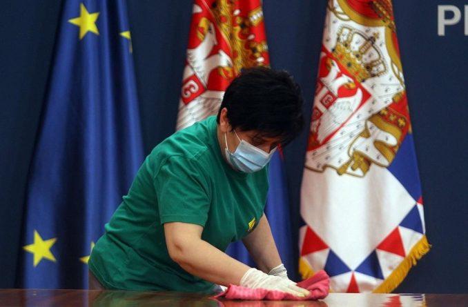 Korona virus: Srbija u karantinu do ponedeljka, više od 50.000 preminulih u Americi 3