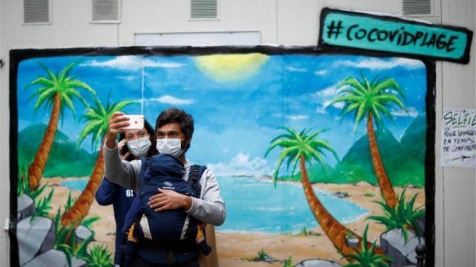 Korona virus: Francuska policija zaplenila 140.000 maski na crnom tržištu 3